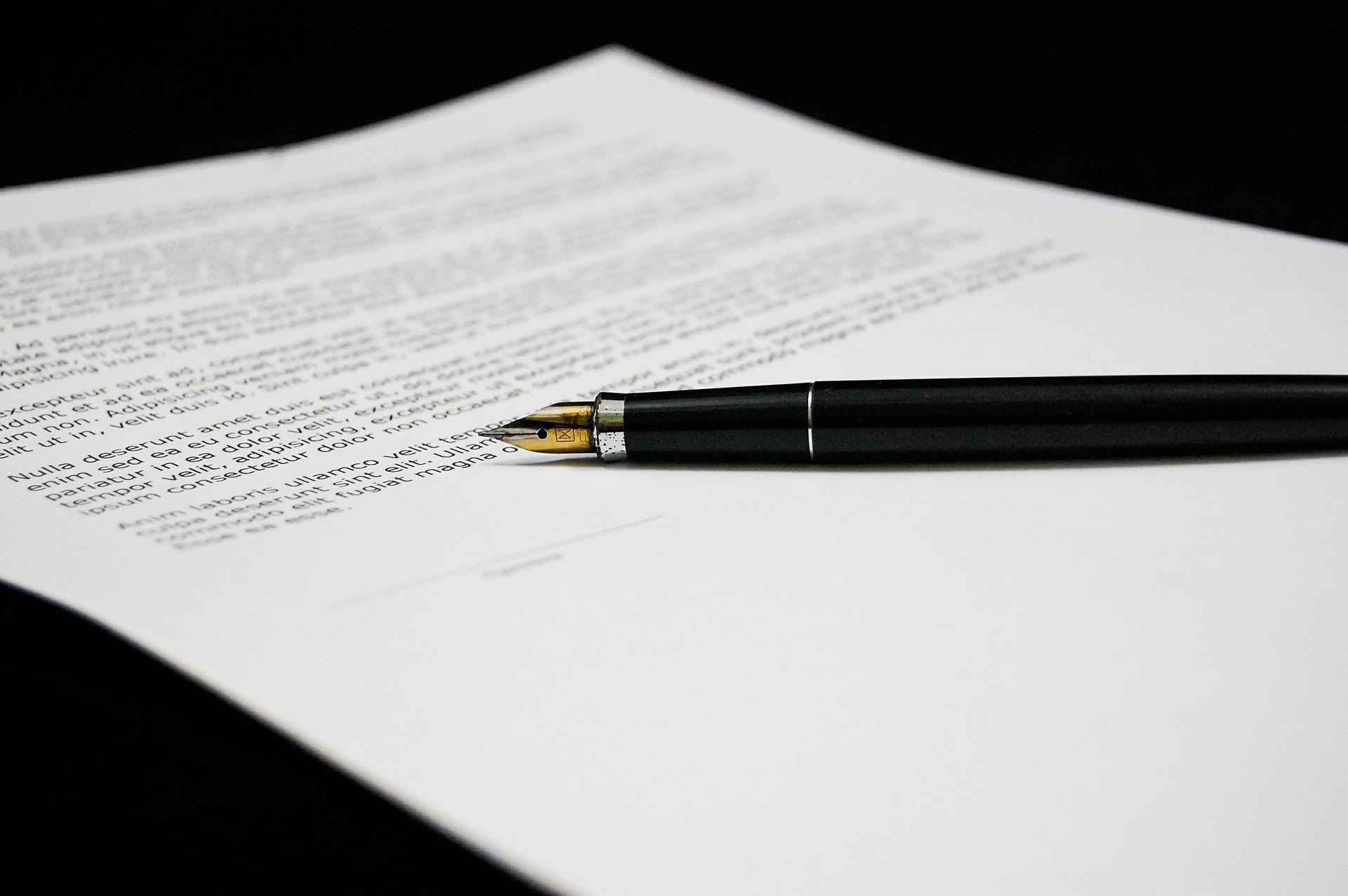 Overeenkomsten. Heb jij ook een concurrentiebeding in jouw arbeidsovereenkomst staan?
