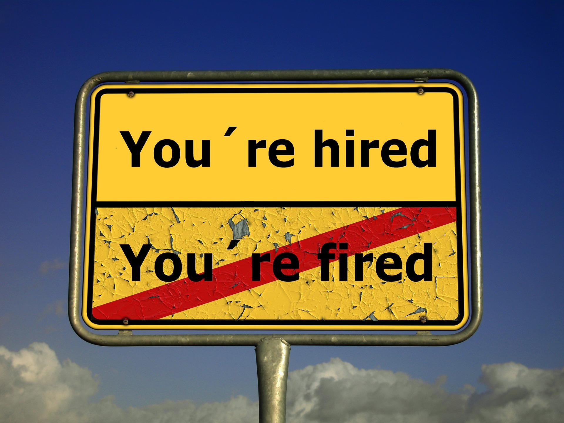 Arbeidsrecht en ontslagrecht. Mijn werkgever wil mij ontslaan. Wat nu?