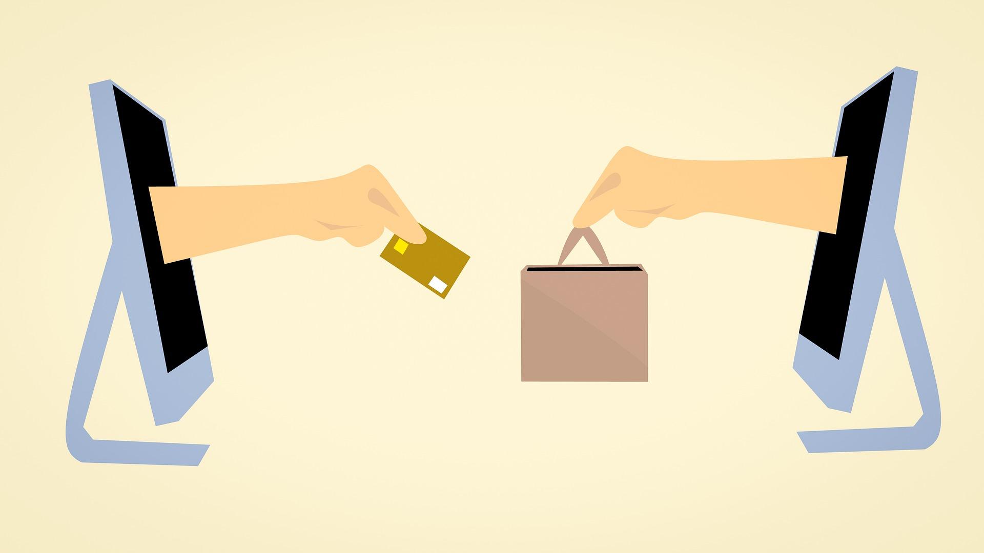 Je rechten betreft online shoppen. Herroepingsrecht.