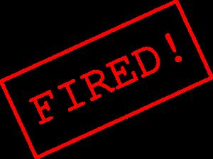 Albron ontslagen gratis juridisch advies
